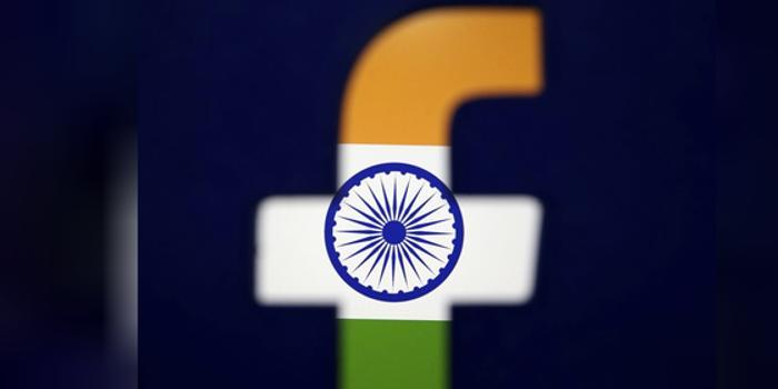 印度政府要求Facebook帮助解密其网络上的用户数据