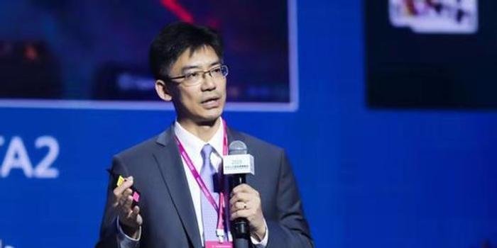 科大讯飞陶晓东:AI让优质医疗资源更公平 这是大目标