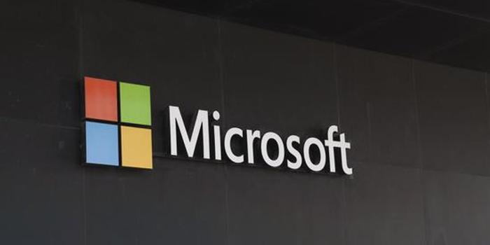 这个世界最终属于软件,微软靠重回市值第一