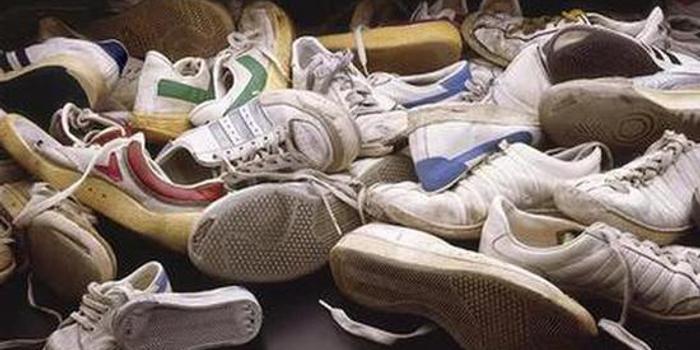 """二手球鞋市场:""""毒""""角兽的烦恼"""