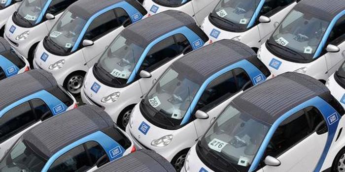 奔驰共享汽车败走中国,水土不服还是另有所谋?