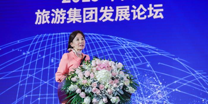 携程CEO孙洁:科技创新将引领全球旅游业高质量发展