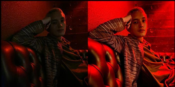 iPhone 11新增拍照夜间模式 提升暗光拍摄效果