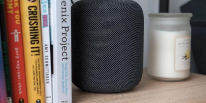 苹果今年或发布廉价版HomePod 音质大缩水