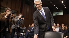 舆论危机升级:Facebook总法律顾问推迟辞职