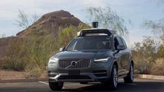 美国亚利桑那官员:不会因为Uber事故约束无人车发展