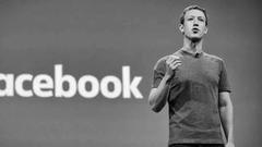"""扎克伯格依然年轻,Facebook却开始担心""""老去"""""""