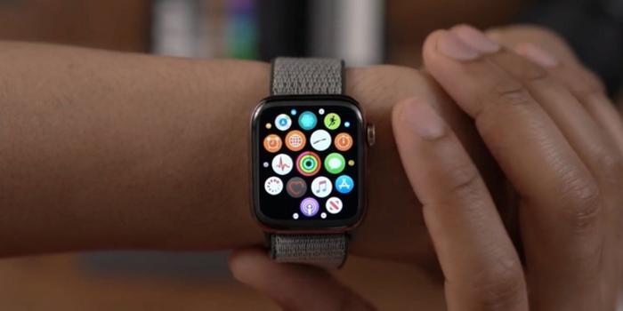 苹果发布watchOS 6.1.3更新:主要修复心率问题