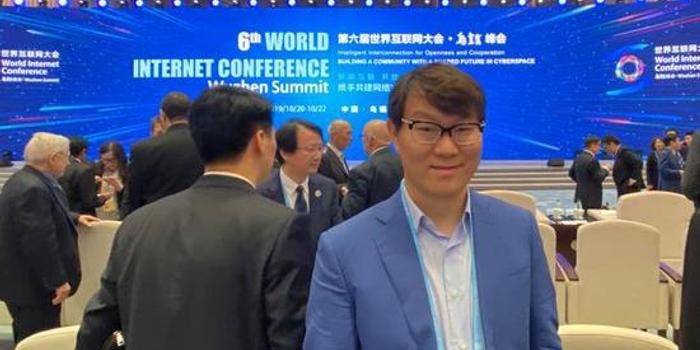 火幣集團李林:中國數字經濟應抓住超車機會