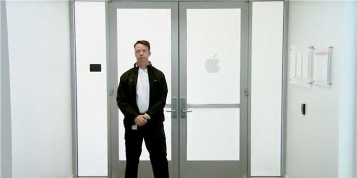 蘋果將向安全人員提供特別版iPhone 用來尋找bug