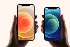 2020年底iPhone 12出货量预计将达到8000万部 因定价实惠
