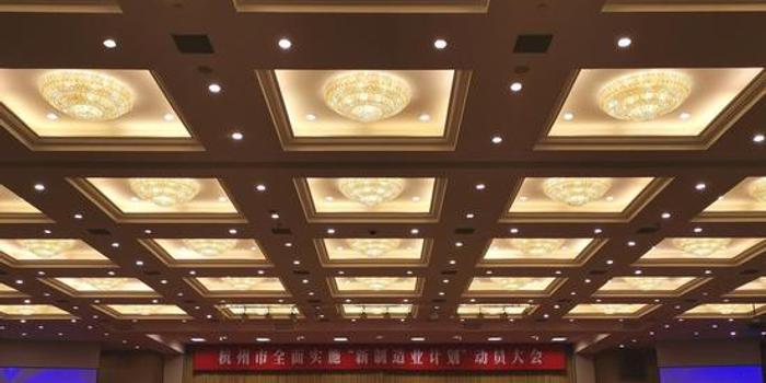 """杭州向阿里巴巴等100家企业派驻""""政府事务代表"""""""