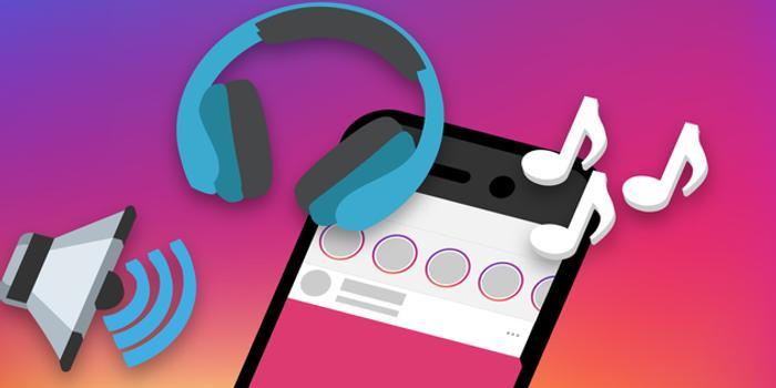 Instagram增加类似抖音功能:随背景音乐拍短视