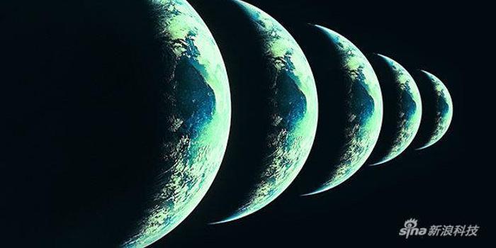 """多重宇宙可能存在的10个理由:""""现实""""可能有无穷多"""