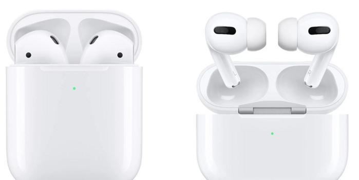 """传苹果正在研发""""AirPod Pro Lite""""真无线蓝牙耳机"""
