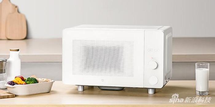 米家微波炉发布 支持小爱同学 售价399元