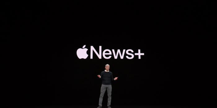 凤凰彩票_苹果5月28日关闭Texture,Apple News+取而代之