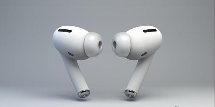 降噪版AirPods本月底就发布? 这比之前的预测都快