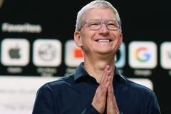 浪人观察:苹果自研电脑芯片能否引领PC走进新时代?