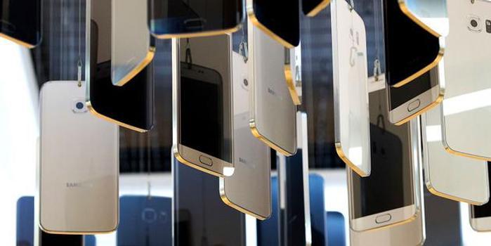 三星:今年印度手机在线销售额将翻番至10亿美元