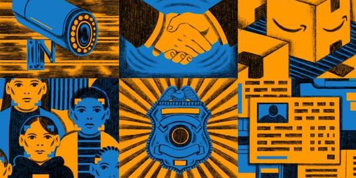 亚马逊为美国警方开发高科技监控工具 引发社会担忧