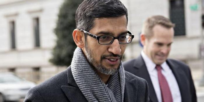 美国50名州总检察官对谷歌发起反垄断调查