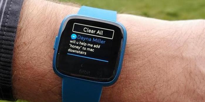 市场压力加剧,传可穿戴设备公司Fitbit考虑出售