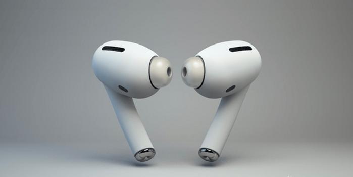 苹果要出新AirPods无线耳机?网友吐槽像吹风机