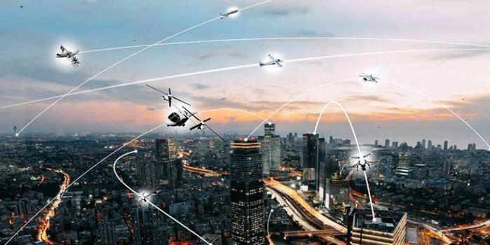 NASA将跟Uber团队展开合作 测试未来城市航空通勤