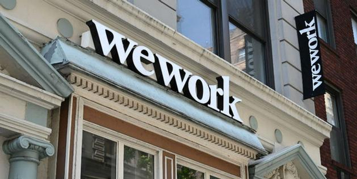 WeWork计划裁员至少4000人 占总员工数1/3
