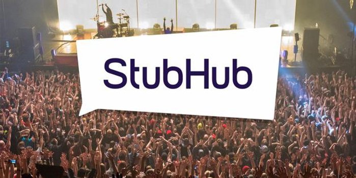 eBay宣布40.5亿美元出售StubHub票务业务