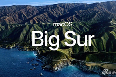 macOS名为Big Sur 界面迎来近两年最大调整