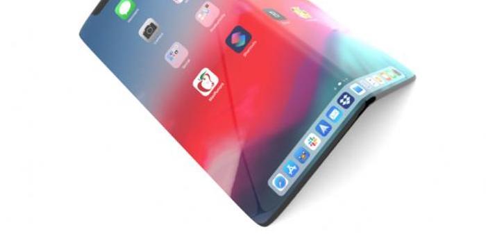 瑞銀分析師預測:蘋果或于2021年推出可折疊iPad
