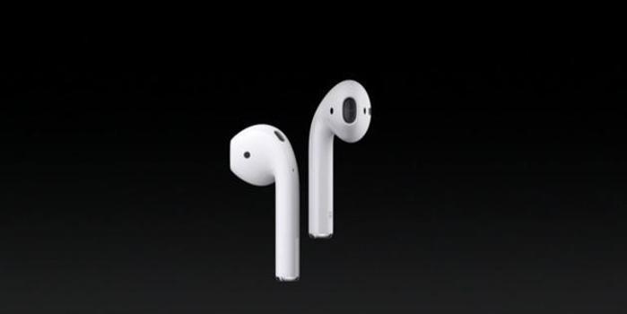 臺媒:蘋果將于10月底發布新AirPods 售價超1800元