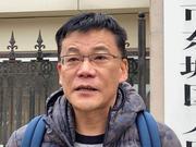 李国庆:公关人员告诉我要打悲情牌 但我照样睡8小时