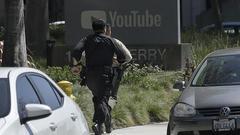 科技大佬齐发声:安慰YouTube枪击案受害人