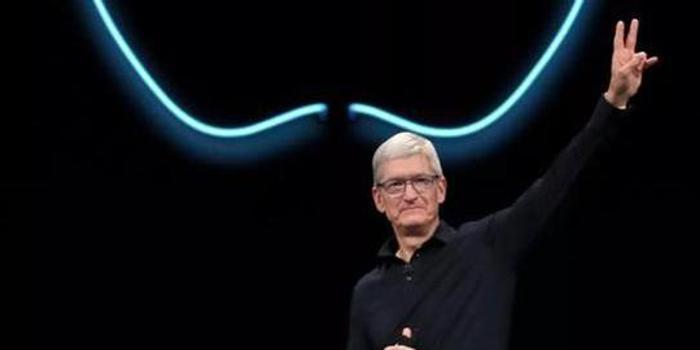 蘋果十年,焦慮在哪?