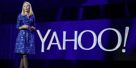 雅虎收购49家公司总价值仅22亿美元