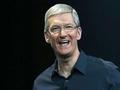 库克业绩不达标遭降薪 卖3万股苹果股票套现360万美元