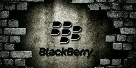 那些年 我用过的黑莓手机