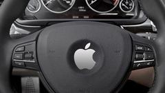 不再幻想自主品牌汽车:苹果或专注开发无人驾驶系统
