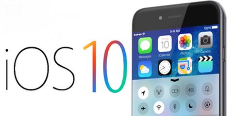 苹果正式推送iOS 10.1系统