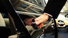 成都约谈滴滴等22家网约车企业:加快清退不合格车辆