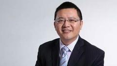 俞永福兼任阿里影业CEO 原CEO和总裁转任联席总裁