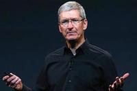 苹果CEO库克称高通看人下菜 专利费诉讼是迫不得已