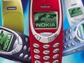 情怀再续 诺基亚复刻版功能机3310保留原有设计