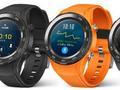 Huawei Watch 2支持SIM卡 表盘运动风格+多种配色