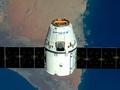 SpaceX明年将把两位太空旅客送往环月轨道