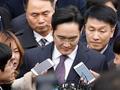 """韩国检方宣布起诉李在镕等16名""""亲信干政""""相关人员"""