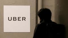 被指控串通Waymo前高管窃密 Uber无人车计划恐停摆
